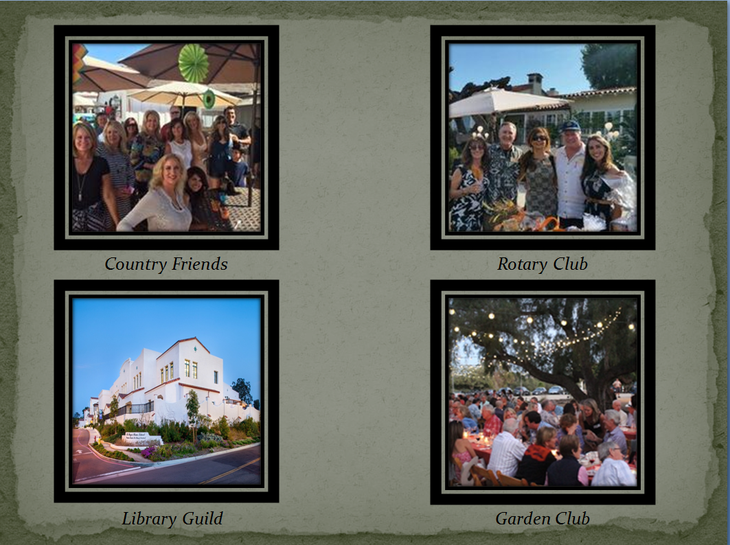 Rancho Santa Fe Community Fund