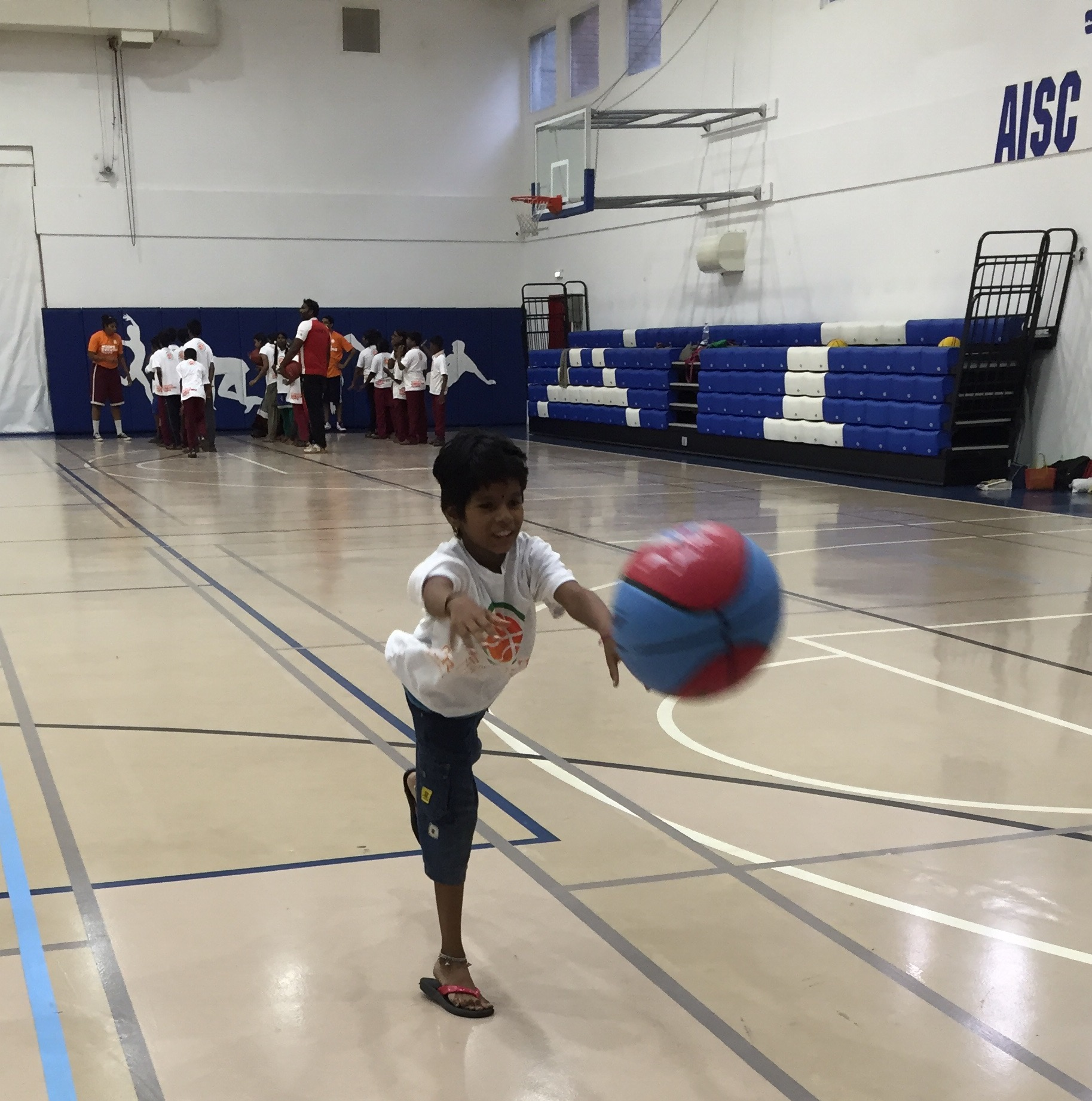 Crossover Basketball and Scholars Academy
