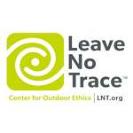 Donate to charities fundraising app your change your for Leave no trace coloring page