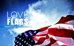 Love_flags